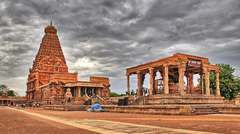 Thanjavur Voices For Early Completion Of Project Grows Louder