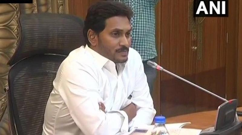 Jagan Reddy govt to introduce English medium from next academic year in Andhra
