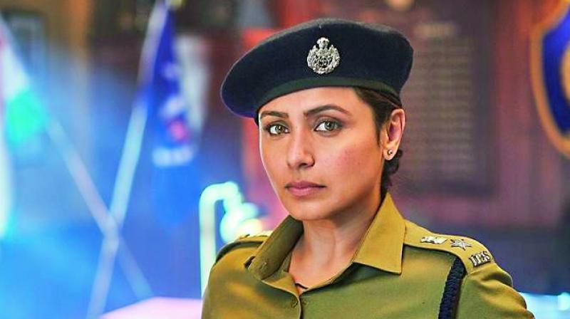 Rani Mukherjee's film removes Kota from rape radar