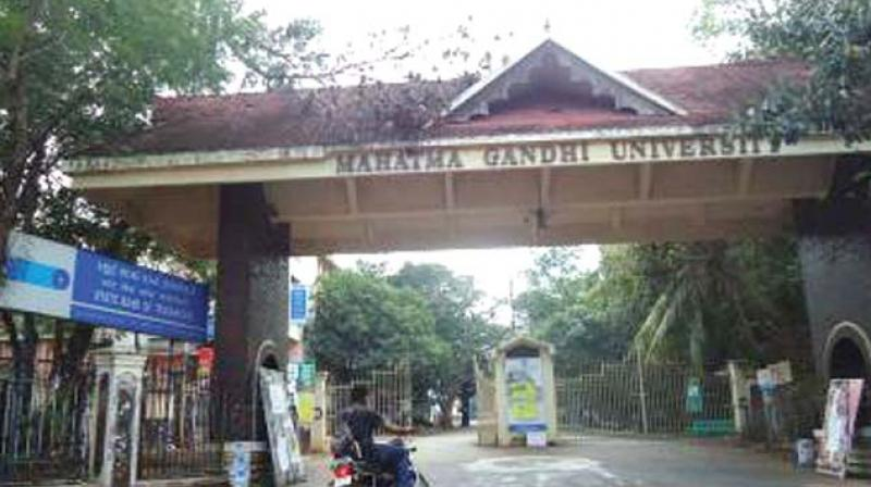 Sources said that over a dozen colleges continue to find a place in the CAP by giving an affidavit that they will take steps to acquire the required land in the said academic year.