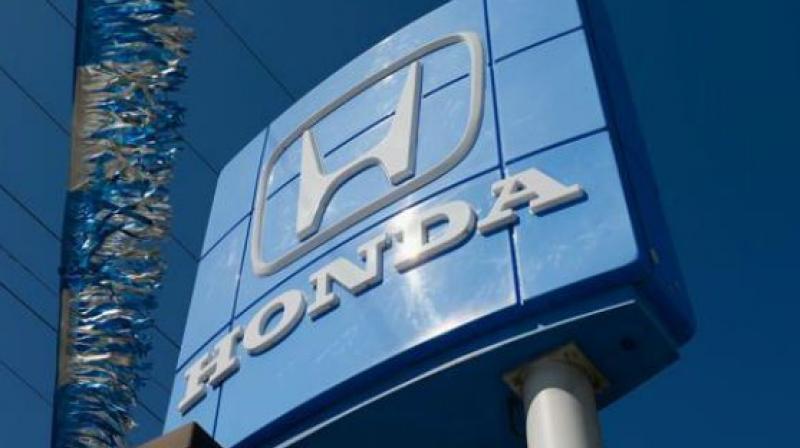 Honda. (Photo: File)