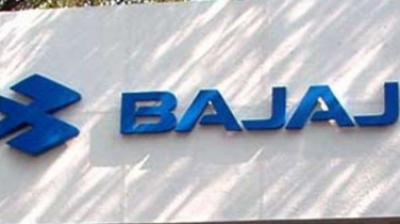 Domestic sales in September this year stood at 2,15,501 units as against 3,11,503 units, down 31 per cent, Bajaj Auto said in a regulatory filing.