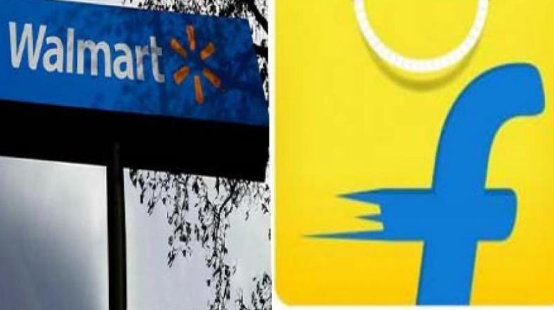 Last year, on August 18, Walmart had completed acquisition of 77 per cent stake in Flipkart for about USD 16 billion.