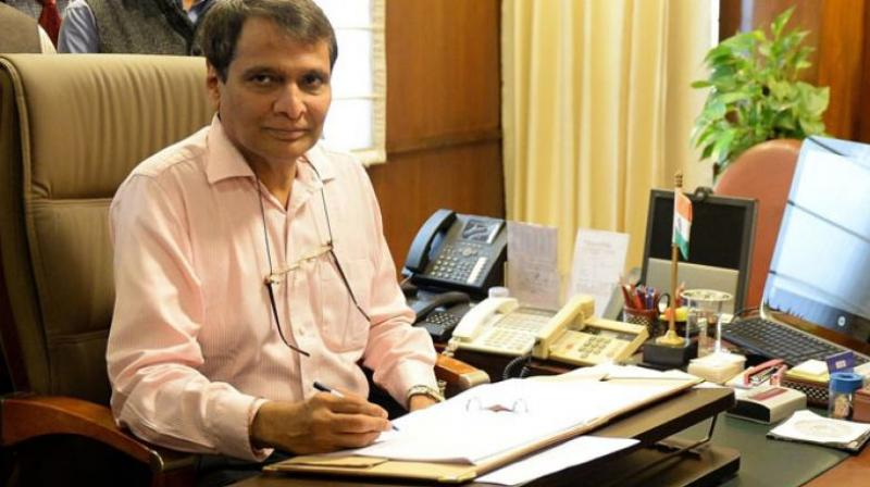 Commerce Minister Suresh Prabhu has asked Indian businesses to carry out a market study to identify priority areas for expanding cooperation with Kenya, as the country eyes fresh avenues to boost bilateral trade with the African nation.