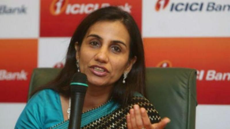 The Board of ICICI Bank will meet on Monday to decide on action to be taken against its CEO Chanda Kochhar.