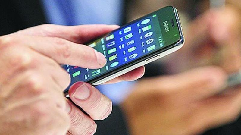 India, the world's second-largest mobile phone manufacturer