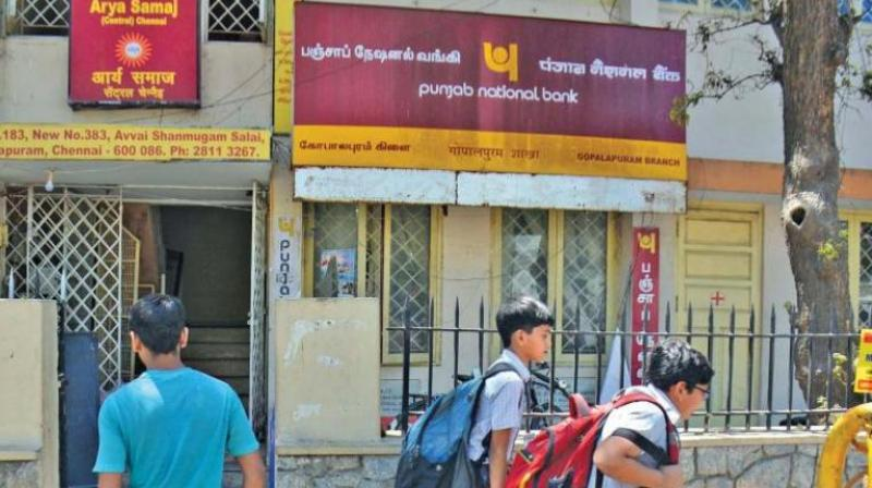 State-run Punjab National Bank (PNB) on Wednesday said it is in negotiation with a few government departments, including income tax and central excise, to sell its erstwhile headquarters situated at the Bhikaji Cama Place in New Delhi.