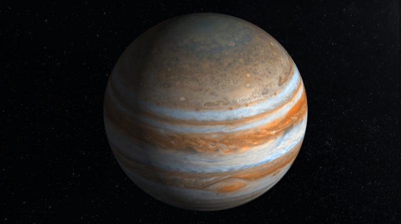 (Photo credit: NASA)