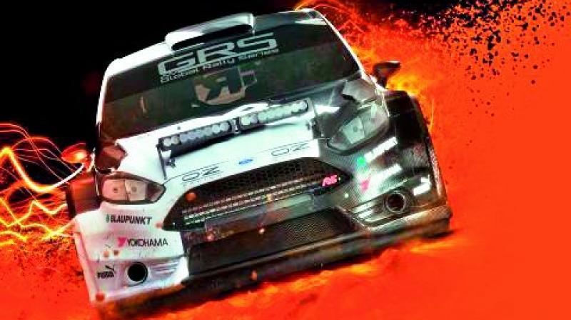 Even if Dirt 4 doesn't feel like a sequel to Dirt 3, it's still a great racing game. The handling in particular is fantastic throughout all of its modes and the sound design is a marvel. There is no game on the market that gives you a similar sense of speed and thrill.