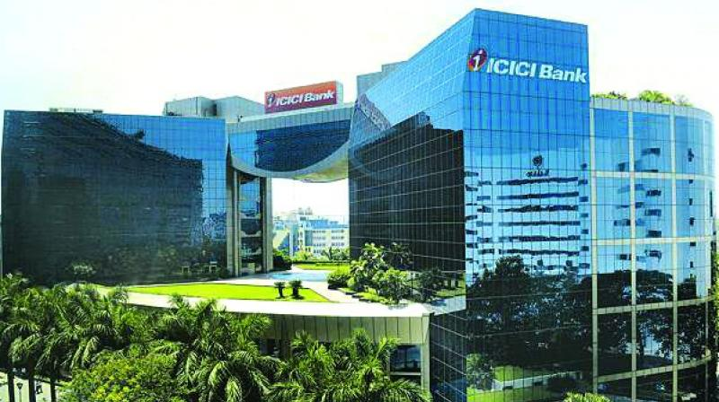 The consolidated profit stood healthy at Rs 2,514 crore compared to a paltry profit of Rs 500 mn in Q1FY19, due to strong performance by most subsidiaries, barring ICICI Securities.