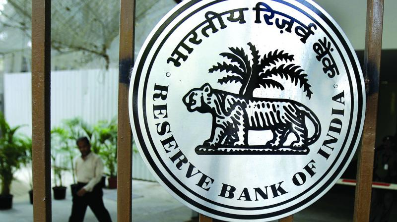 The RBI has over Rs 9.6 lakh crore surplus capital with it.