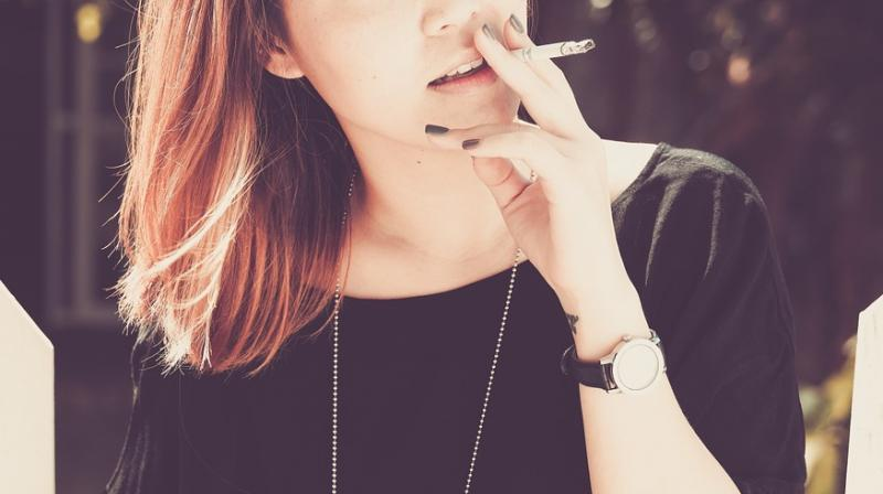 Newly developed drugs could help you quit smoking. (Photo: Pixabay)