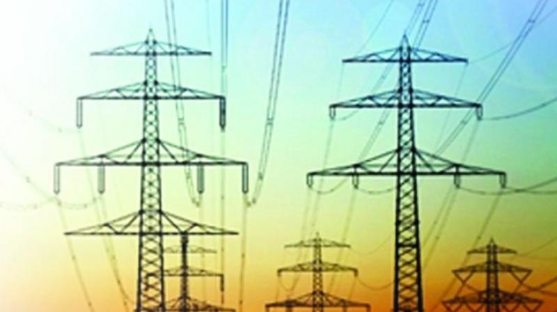 The cyclone Fani caused large-scale damage to electrical poles, transformers, and power transmission lines, thereby affecting power supply in 16 districts in Odisha. (Representational image)