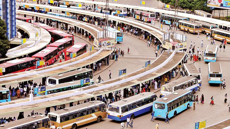 The BMTC has no business turning down money on our behalf as they are here to serve the public. (Photo: DC)