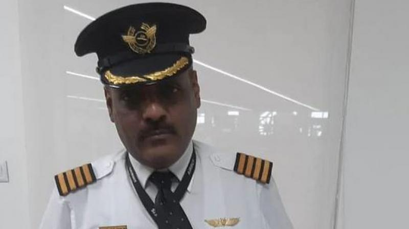 Man impersonates pilot to avoid security checks at IGI airport, arrested