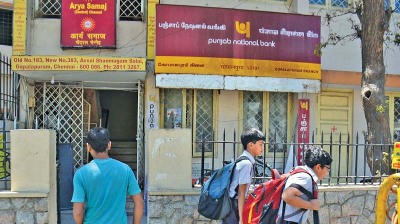 The Punjab National Bank (PNB) on Saturday said it had reported a borrowing fraud of Rs 3,805 crore (USD 556 million) in Bhushan Power & Steel Ltd's account to the Reserve Bank of India (RBI). (Photo: File)