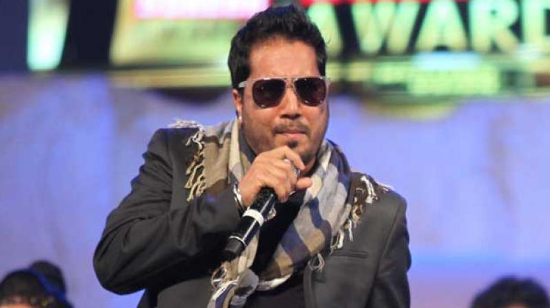 Mika Singh is known for rendering tracks for some of the biggest stars.