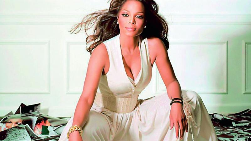 Janet Jackson To Perform & Receive Icon Award At 2018 Billboard Music Awards