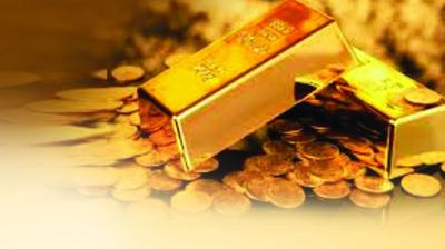 Gold prices traded higher on worries over US-China trade deal.