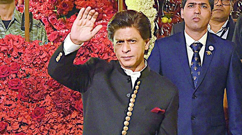 Shah Rukh Kha