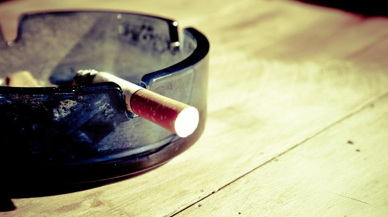 Study provides a very encouraging indication that reducing the nicotine content of cigarettes would help vulnerable populations (Photo: Pixabay)