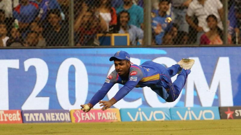 IPL 2018: Rajasthan vs Kolkata Match Report