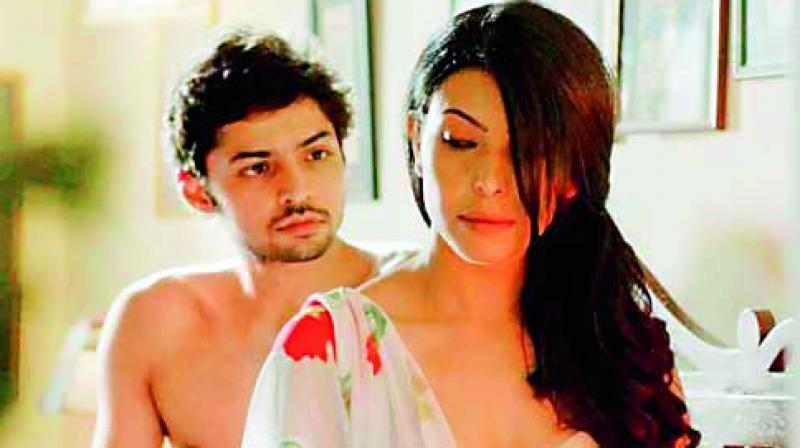Shilpa Shukla's 2013 film BA Pass was about the intense relationship between a small-town boy and an older married woman.