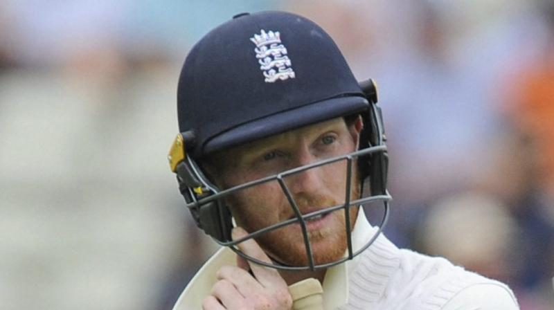Ben Stokes' upcoming court appearance -- which is expected to last at least five days -- saw Stokes omitted from England's squad for the second Test against India at Lord's. (Photo: AP)