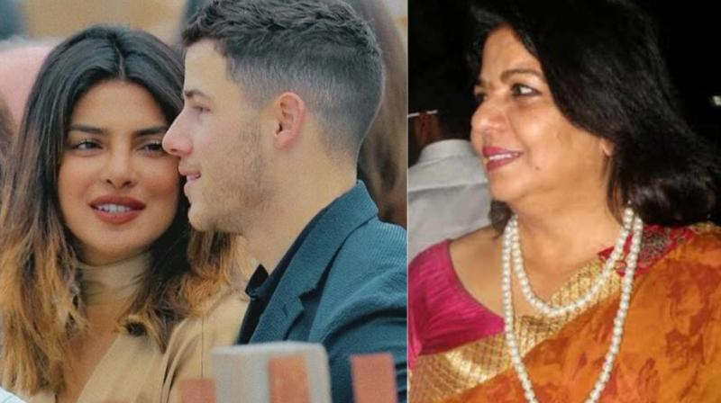 Priyanka and Nick had a Christian and a Hindu wedding, in the presence of their loved ones last year.