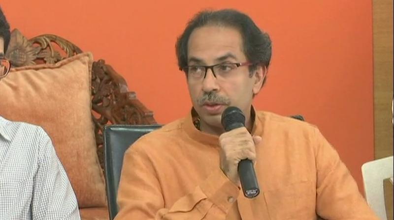 Uddhav thackeray wife sexual dysfunction