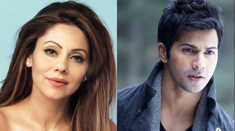 After ranbir gauri khan is all set to give her magic - Interior design jobs without a degree ...