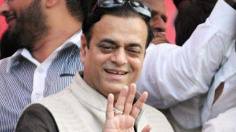 SP MLA Abu Asim Azmi said the two parties together represent about