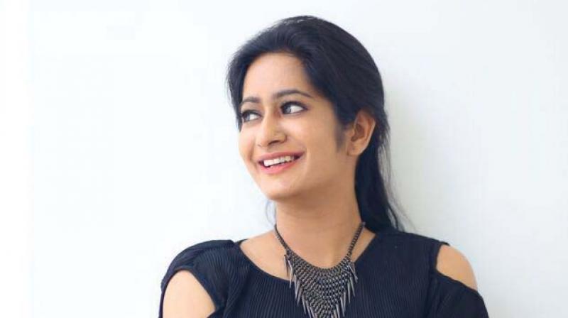 Megha Mathai