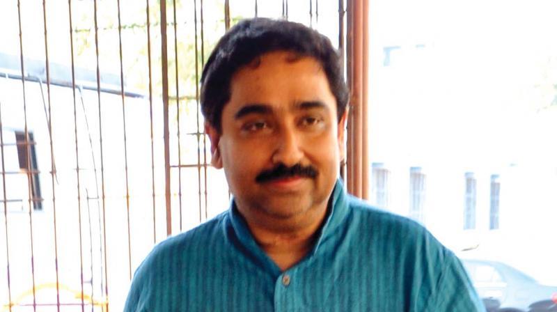 M Jayachandran