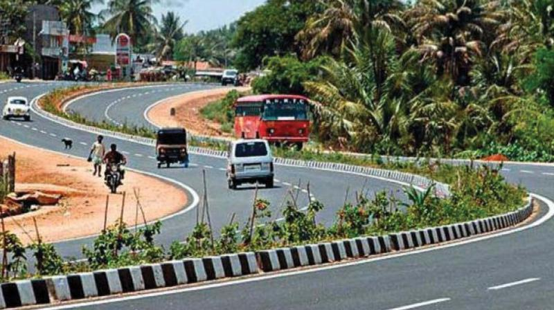 Govt expects to open the Alappuzha bypass by June and the Kollam bypass by September.