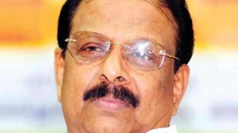 Image result for k sudhakaran