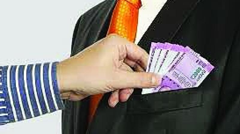 india slips on corruption index