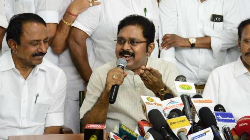 Jayalalithaa's demise left the party leaderless, the Mannargudi kin should have looked more for strategic priorities to heal the post-mortem trauma and strengthen the party.