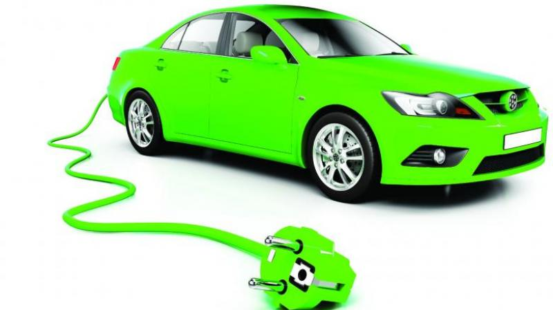M&M to invest Rs 900 cr more into EVs