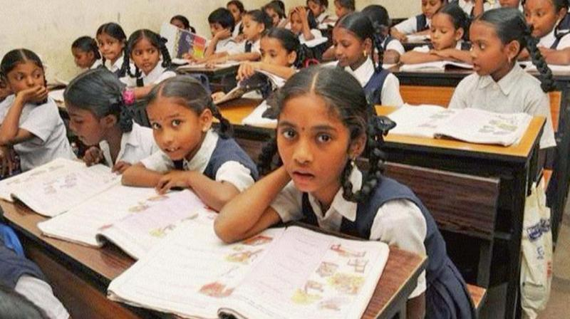 n More Indian  children are in school today than ever before, but the  quality of public schools has sunk to abysmally low levels, as government schools have become the reserve of children at the very  bottom of India's social ladder...