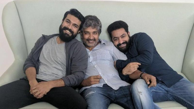 rajamouli-jr-ntr-ram-charan-rrr-movie-dvv-danaiah