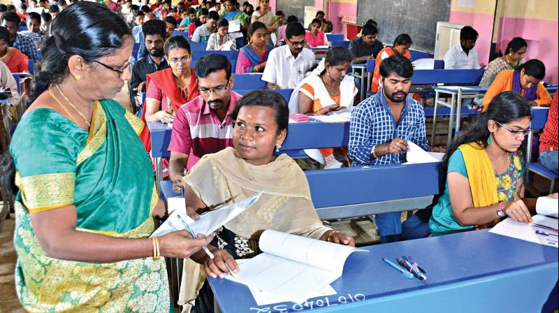 TNPSC Group 4 VAO exams conducted, know latest update
