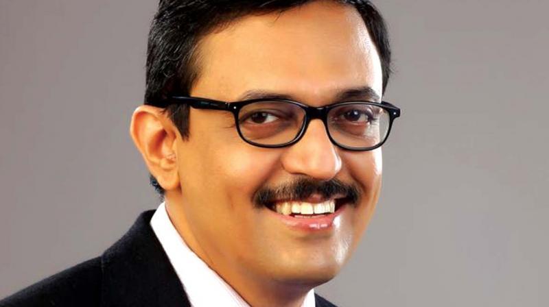 Dr. Narayanankutty Warrier