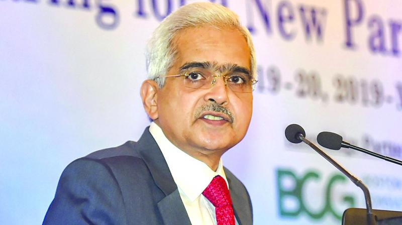 RBI Governor Shaktikanta Das recently asked all banks to link their interest rate with repo for faster transmission of the central bank's policy actions.