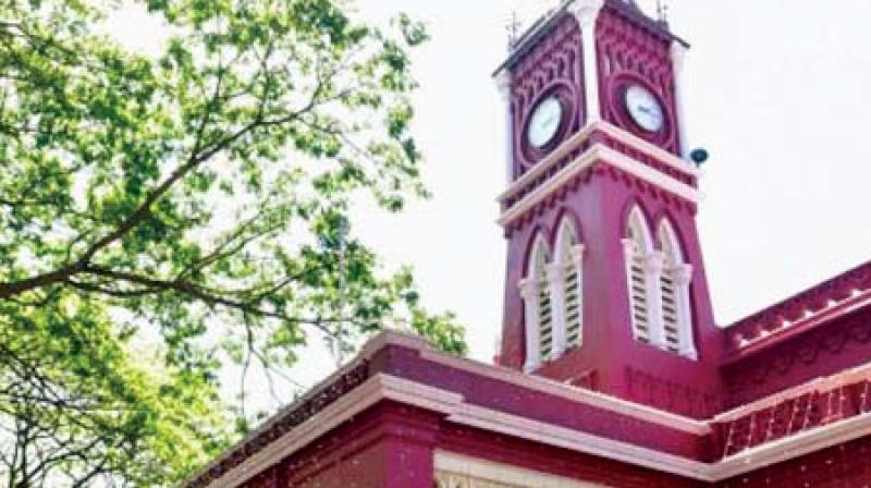 Bengaluru Central University (BCU)
