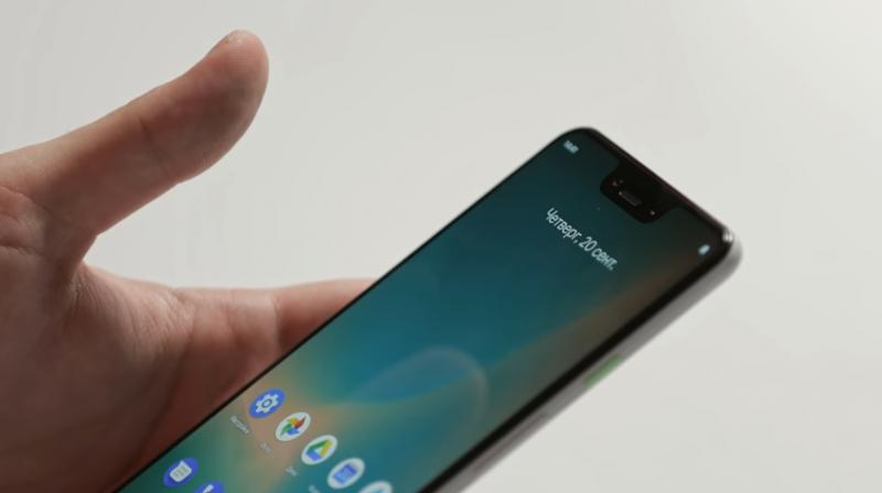 There's also speculation about a new variant of the smartphone ֫— Pixel Ultra. (Image: Screengrab/YouTube)