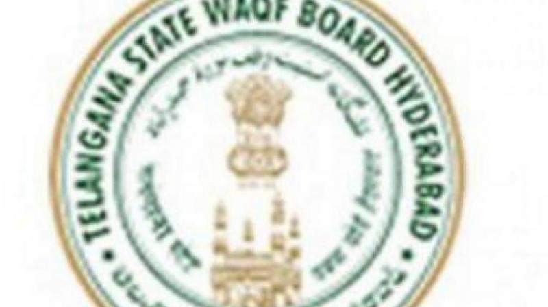 TS Wakf Board