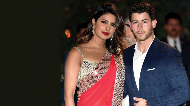 It's lit! Priyanka Chopra's Juhu house decked up ahead of wedding