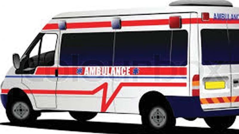 Ambulance service for NRKs in offing