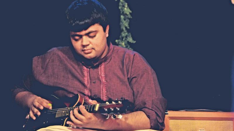 Aravind Bhargav